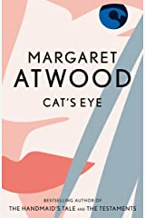 Cat's Eye Kindle Edition