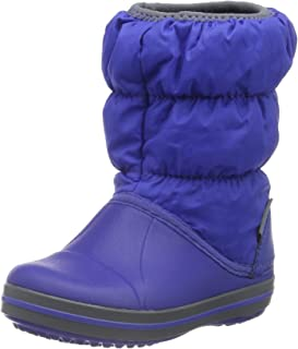 Kids' Winter Puff Boot (Toddler/Youth) Snow