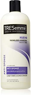 TRESemme Anti Sponge Conditioner by Tresemme for Unisex - 32 oz Conditioner, 946 ml