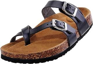Best suede sole sandals Reviews