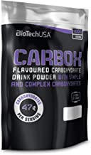 Biotech 11 g 1000Gr Carbarrita Carbohydrates Estimated Price : £ 11,55