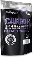 Biotech 11 g 1000Gr Carbarrita Carbohydrates Estimated Price : £ 11,55