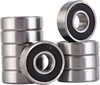 6000z bearing specification