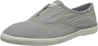 Keds Women's Chillax Washed Laceless Slip-On Sneaker