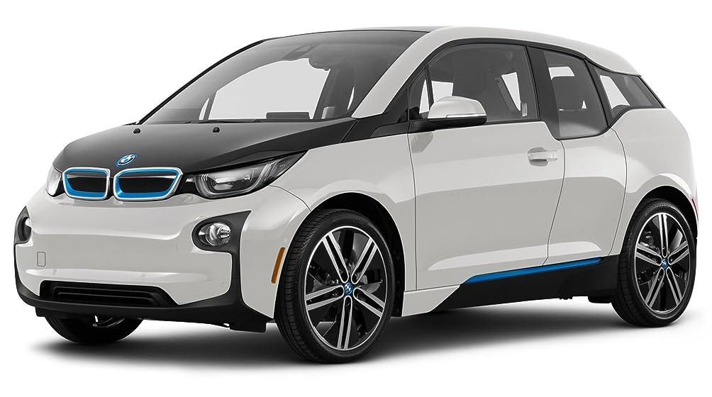 i3 το ηλεκτρικό αυτοκίνητο της BMW