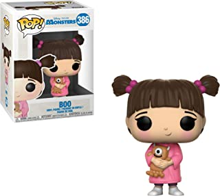 Funko pop Disney Monster'S Inc. - Boo