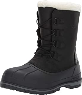 Baffin Mens Men's Canada Snow Boot