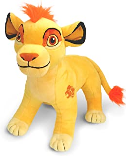 Jay Franco Disney Kion Plush Stuffed Pillowbuddy Super Soft Polyester Microfiber (Official Disney Product)