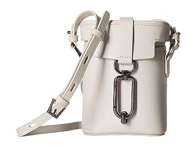 Botkier Brooklyn Crossbody (Dove) Handbags