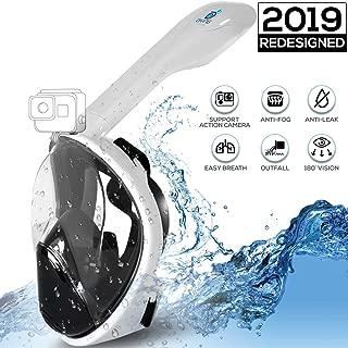 Best underwater respirator mask Reviews