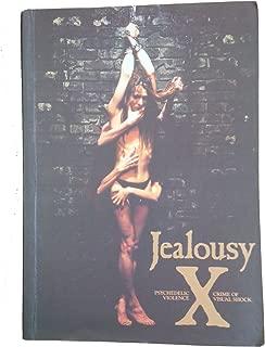 バンドスコア X/JEALOUSY