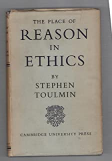 An Examination of the Place of Reason in Ethics