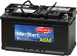 Best 2007 s550 battery replacement Reviews