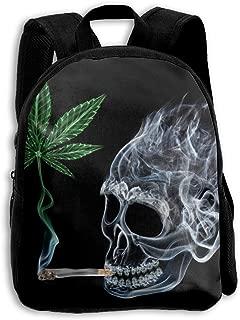 Backpack Durable Schoolbag Funny Bookbag School Travel Outdoor Daypack for Children