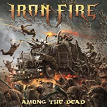 iron fire among the dead