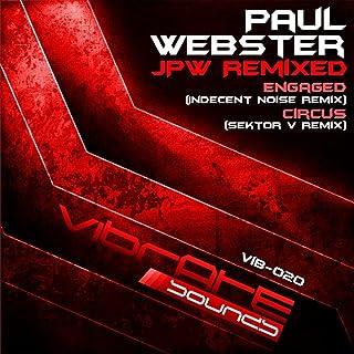 JPW Remixed