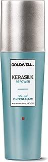 Goldwell Kerasilk Repower Volume Plumping Cream, 2.5 Ounce