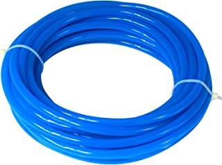 Pneumatic Hose - PU Air Tubing Pipe 8mm OD 5mm ID 10 Meters 32.8ft Air Hose for Air Compressor Tubing