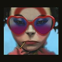 new gorillaz album humanz