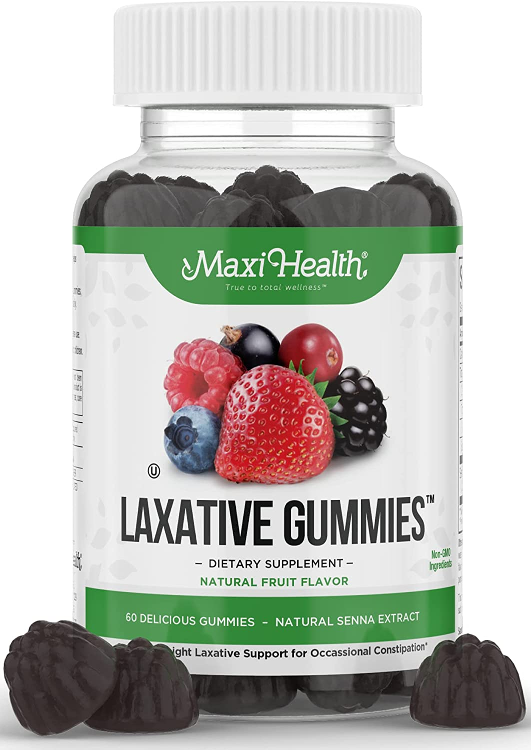 Laxative Beauty products Gummies - Constipation Genuine Free Shipping Relief and Kid Kids for Adults