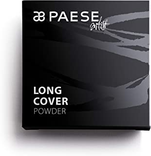 Paese Long Cover powder with Argon oil 40