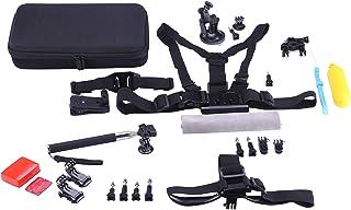 Nk 599371031 - Kit Accesorios -ka3100-fo para Action CAM (Reacondicionado Certificado)