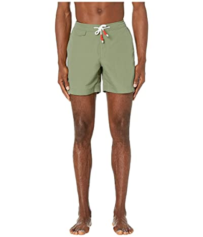 Orlebar Brown Standard Swim Shorts (Crocodile) Men