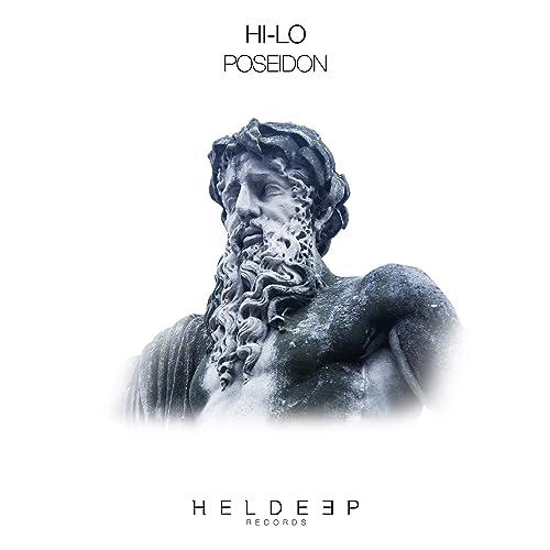 Poseidon By Hi Lo On Amazon Music Amazon Com