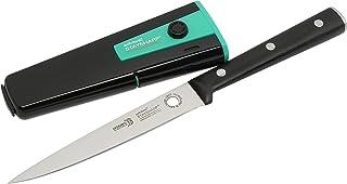 Staysharp - Cuchillo de cocina autoafilado, 13 cm, 10 años de garantía