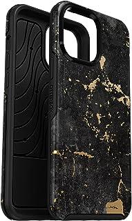 OtterBox voor Apple iPhone 13 Pro Max / iPhone 12 Pro Max, Gestroomlijnde Val Bescherming Hoesje, Symmetry Series, Enigma...