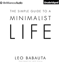 Best the simple guide to a minimalist life Reviews