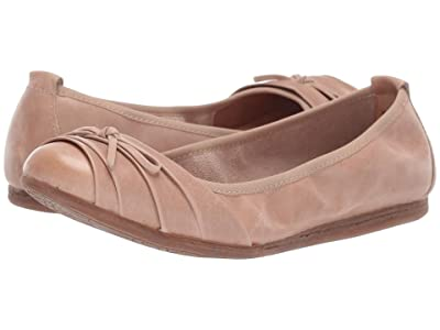 Born Chelan (Natural Full Grain Leather) Women