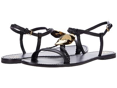 Tory Burch Patos 5 mm Multi Strap Sandal