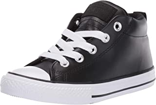 converse kids' all star street mid top
