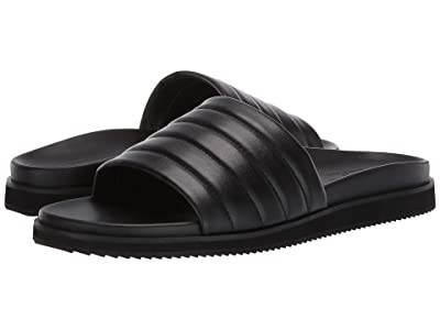 Kenneth Cole New York Story Sandal (Black 1) Men