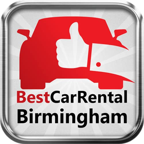 Car Rental in Birmingham, UK