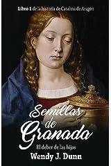 Semillas de Granada: El deber de las hijas Paperback