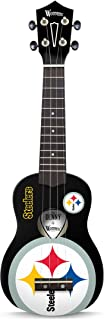 Woodrow Guitar by The Sports Vault NFL Unisex NFL The Denny Soprano Ukulele