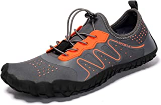 LIGHTEN Mens Water Shoes