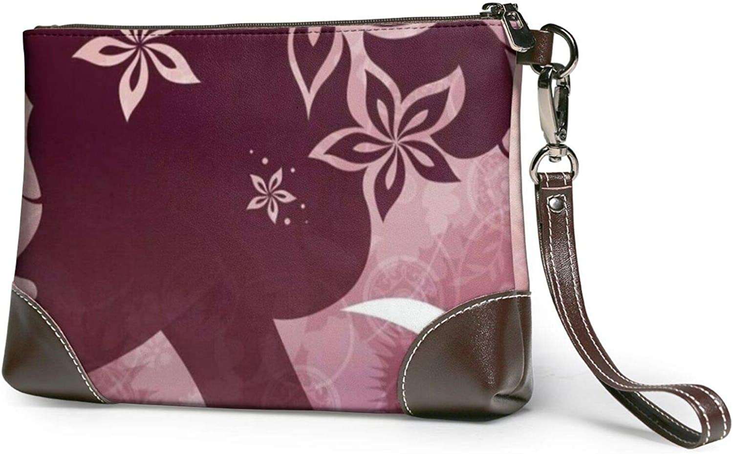Beautiful Girl Industry Challenge the lowest price of Japan ☆ No. 1 Clutch Purses Wallet Leather Wristlet Purs