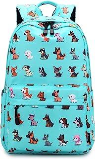 Cute Lightweight Kids Backpack for Girls and Boys School Backpacks