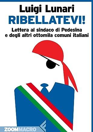 Ribellatevi!: Lettera al sindaco di Pedesina e degli altri ottomila Comuni d'Italia