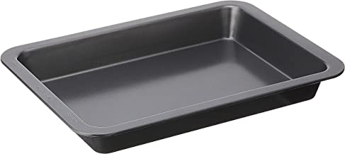 Wiltshire Oblong Pan, 33cm, Charcoal Grey