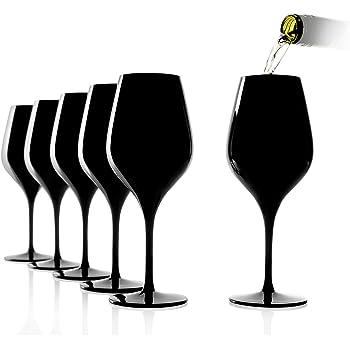 Stölzle Lausitz Tasting Glas, Verkostungsglas, Blind Tasting
