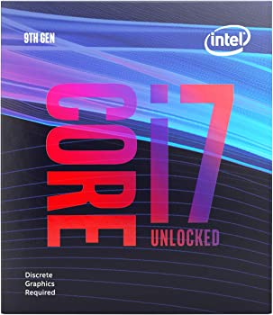Intel Core i7-9700KF Coffee Lake 8-Core 3.6 GHz Desktop Processor