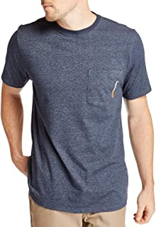 Sponsored Ad - Timberland PRO Men's Base Plate Short Sleeve T-Shirt with Chest Pocket