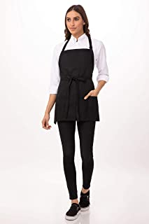 Chef Works Unisex Three Pocket Apron