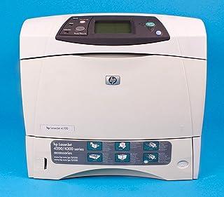 HP Laserjet 4200 gebrauchter Laserdrucker/Spanien