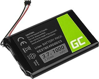 Accu, batterij Green Cell ® KE37BE49D0DX3 voor GPS Garmin Edge 800 810 Nuvi 1200 1260 2300 2460 2475 2515 2789LMT, (Li-Ion...