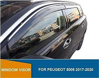 Suchergebnis Auf Für Peugeot 5008 Windabweiser Autozubehör Auto Motorrad